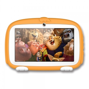 Kids Learning Tablet PC 7 Inch Touch Screen Tablet For Student China Manufacturer
