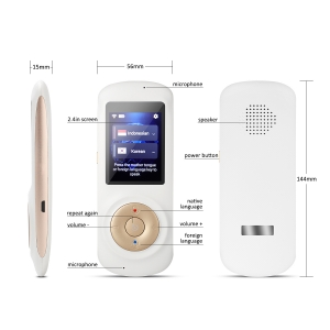 T2s Simultaneous voice translation protable, voice translator, Chinese product