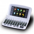 China Color screen Arabic electronic dictionary with Quran for language learning factory