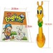 China Cute point reading pen kids intelligent talking pen book factory
