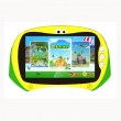 China Educational toy tablet pc for children with color screen factory