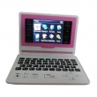 Electronic language learning machine for student educational tool S1