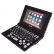 China German electronic dictionary touch screen with voice S6 factory