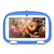 China New kids tablet learning machine with 7 inch touch screen China manufacturer factory