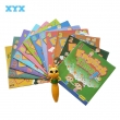 China Kids talking pen cute bee reading pen for kindergarten kids learning Chinese supplier factory