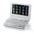China Language translator with voice handheld talking dictionary language keyboard factory