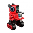 China Music Robot Toy, Educational Dancing Toy Remote Control system Robot China factory factory