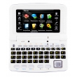 China Newest russian-english-chinese language translator REC9820 for learning factory