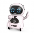 China Pocket robot toy smart voice controll China manufacturer factory