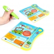 China Puzzle educational toy kids learning English China supplier factory