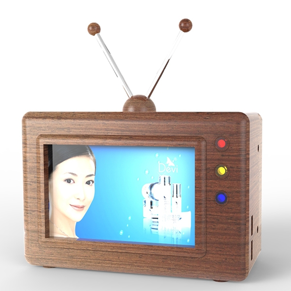 Advertising Digital Picture Frame Wifi Adapter For Android Tablet